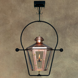 Outdoor gas lights citizens gas utility district outdoor gas lights aloadofball Choice Image